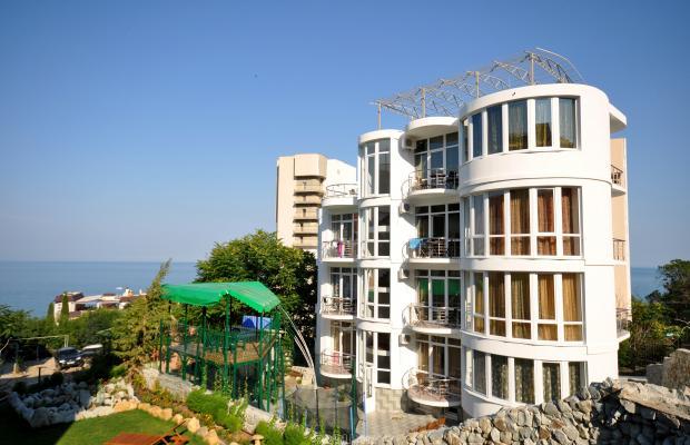 фото отеля Вилла Камилла (Villa Kamilla) изображение №1