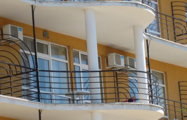 фото отеля Мандарин (Mandarin) изображение №29