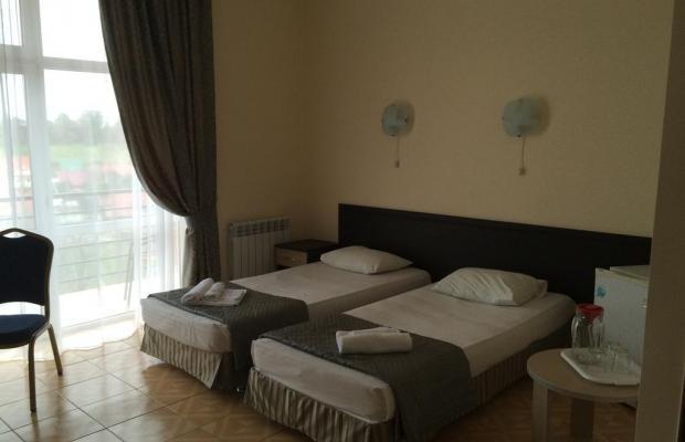 фото отеля Мандарин (Mandarin) изображение №13