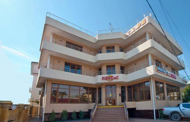 фото отеля ЛЭНСиС (Lensis) изображение №1