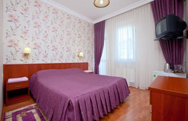 фотографии отеля ЛЭНСиС (Lensis) изображение №7