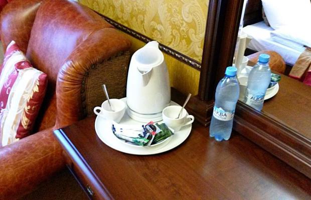фото отеля Елизавета (Elizaveta) изображение №21