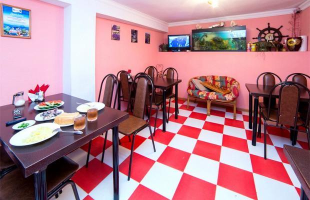фотографии отеля Белые Скалы изображение №15