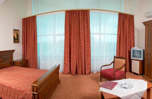 фотографии отеля Европа (Europa) изображение №3
