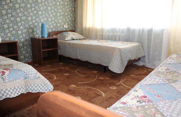 фото отеля Orchestra Horizont Gelendzhik Resort (ex. Горизонт) изображение №21