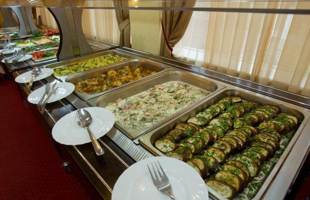 фото отеля Сочи Бриз SPA-отель (Sochi Briz SPA-otel) изображение №25