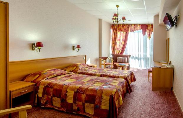фотографии Сочи Бриз SPA-отель (Sochi Briz SPA-otel) изображение №4