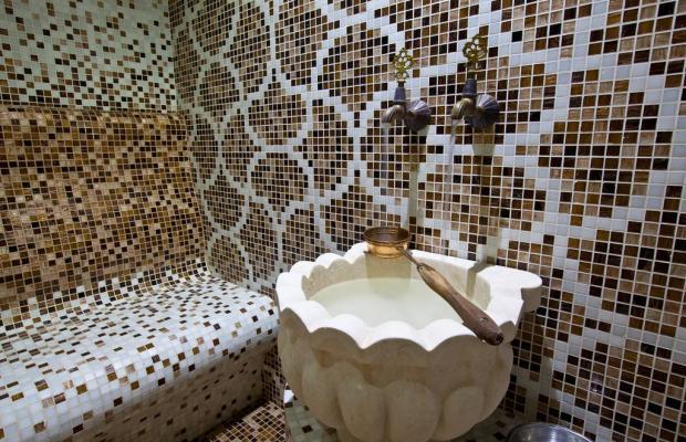 фото отеля Оздоровительный комплекс Спутник (Ozdorovitelnyj kompleks Sputnik) изображение №25