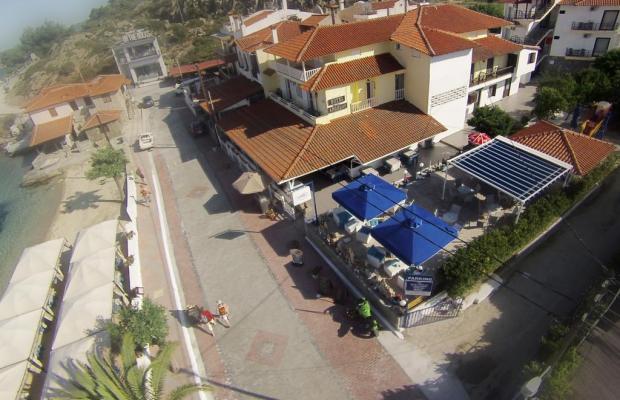 фото отеля Aggelos Hotel (ex.Angelos) изображение №1