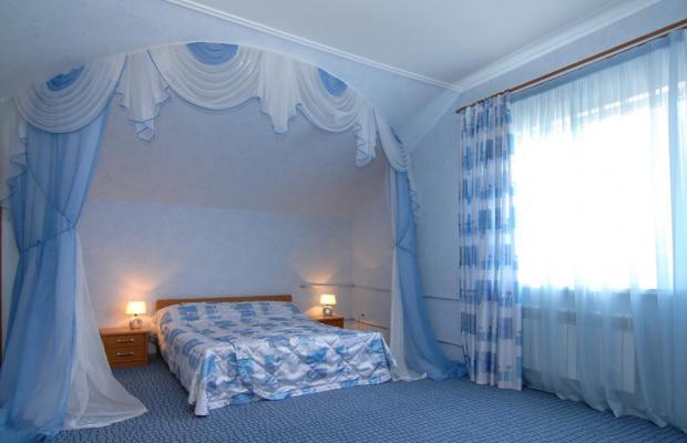 фотографии отеля Форсаж (Forsazh) изображение №11