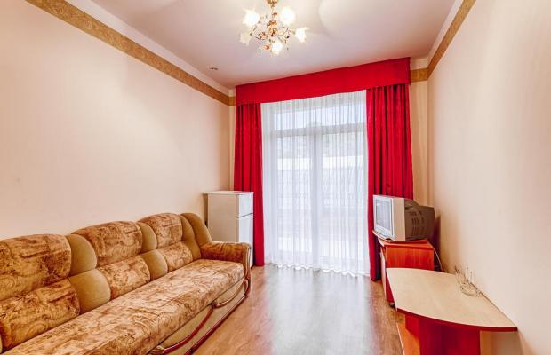 фото отеля Круиз на Серафимовича (Kruiz na Serafimovicha) изображение №21