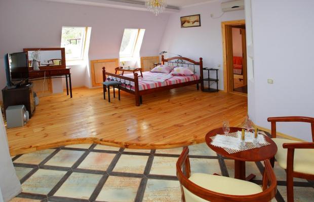 фото отеля Вилла Любимая (Villa Lyubimaya) изображение №5