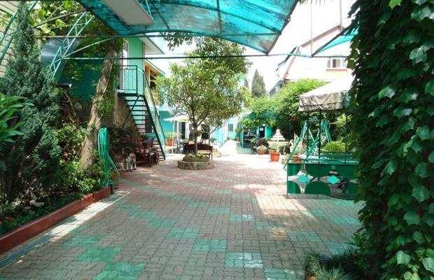 фото отеля Изумрудный (Izumrudnyj) изображение №21