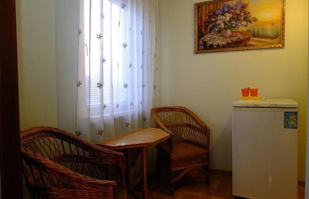 фото отеля Дом на Десантной (Dom na Desantnoj) изображение №25