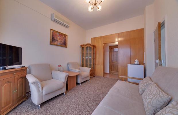 фото отеля Нива (Niva) изображение №17