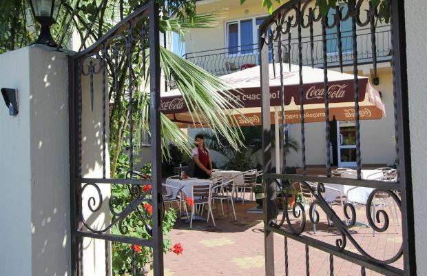 фотографии отеля Страна Магнолий (Strana Magnolij) изображение №23