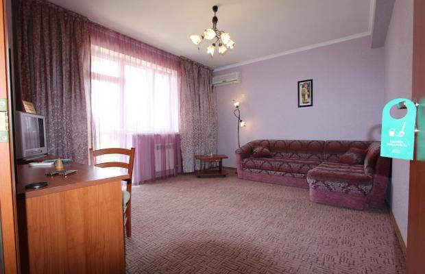 фотографии отеля Страна Магнолий (Strana Magnolij) изображение №11