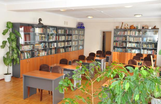 фотографии отеля Медицинский Центр Юность (Medicinskij Centr Yunost) изображение №3