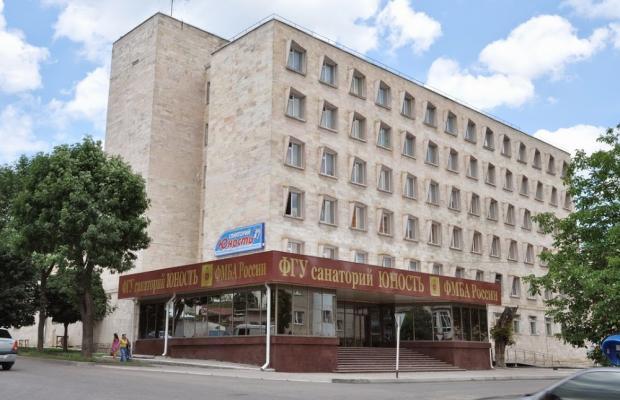 фото отеля Медицинский Центр Юность (Medicinskij Centr Yunost) изображение №1