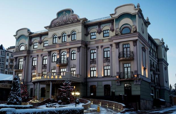 фото Pontos Plaza (Понтос Плаза) изображение №2