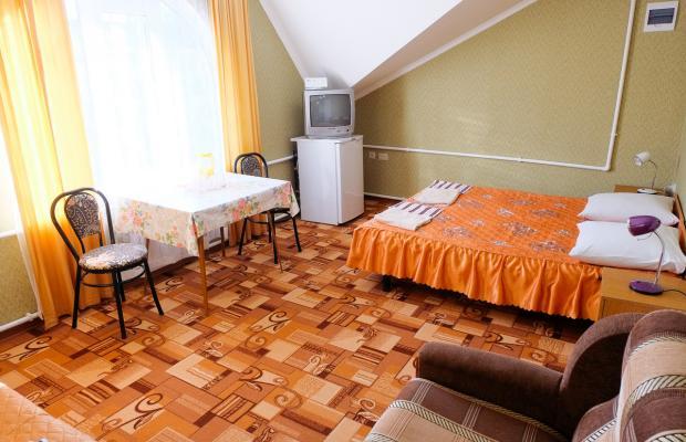 фотографии отеля Фиеста (Fiesta) изображение №3