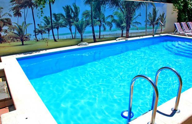 фото отеля H2О изображение №1