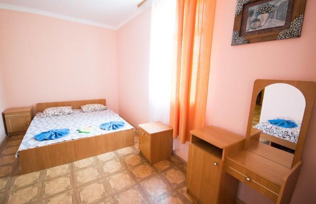 фото отеля Лазурный (Lazurnyj) изображение №17