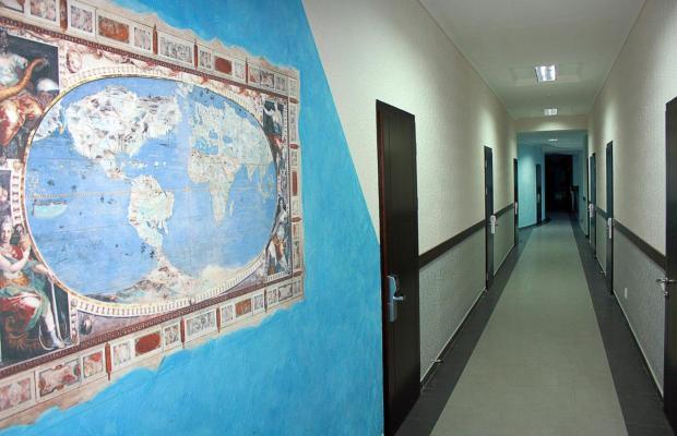 фото отеля Линкор (Linkor) изображение №21