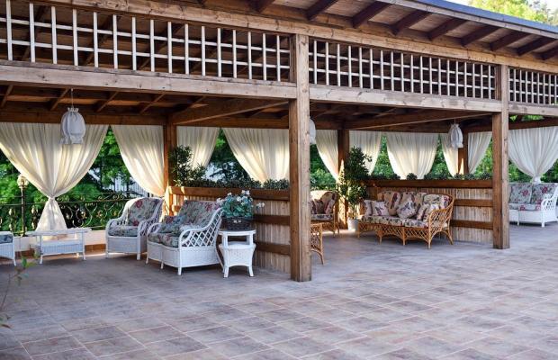 фотографии отеля Благодать (Blagodat) изображение №7