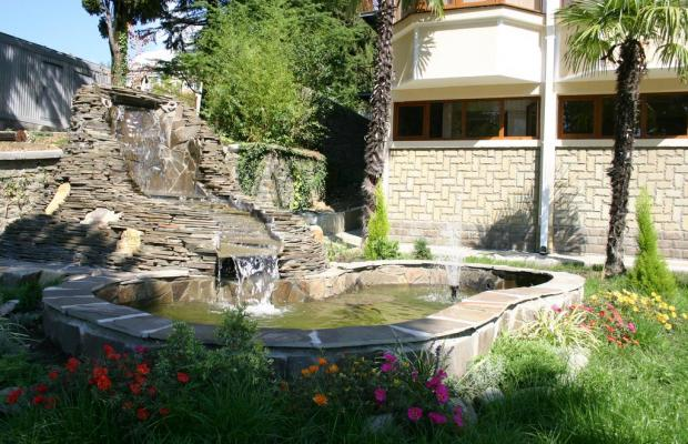 фото отеля Золотой колос (Zolotoj kolos) изображение №101