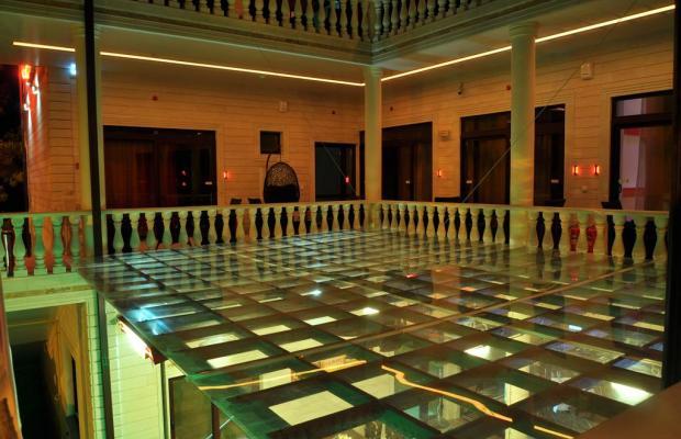фото отеля Славянская Ладья (Slavyanskaya Ladya) изображение №13