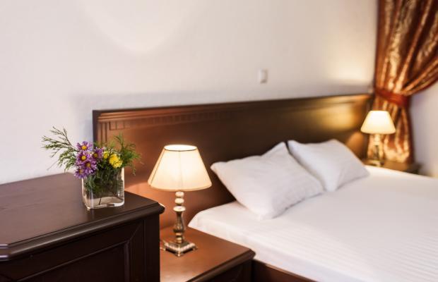 фотографии отеля Золотой колос (Zolotoj kolos) изображение №75
