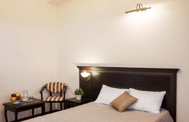 фото отеля Золотой колос (Zolotoj kolos) изображение №73