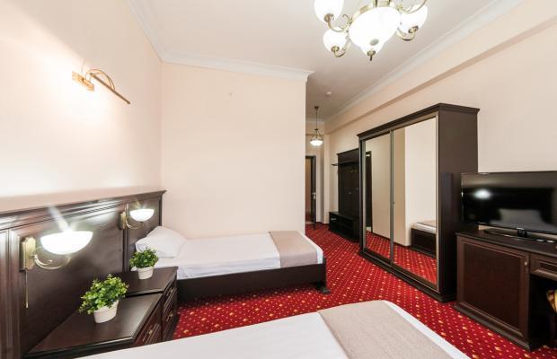 фото отеля Золотой колос (Zolotoj kolos) изображение №17