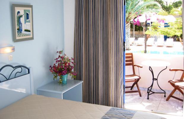 фото отеля Paradise Santorini Resort (ех. Best Western Paradise Hotel) изображение №41