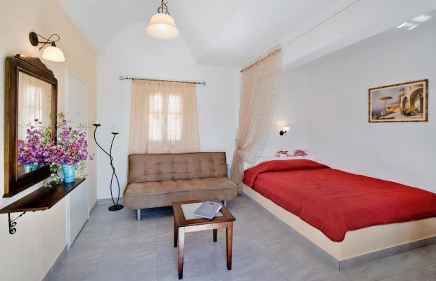 фотографии Paradise Santorini Resort (ех. Best Western Paradise Hotel) изображение №20