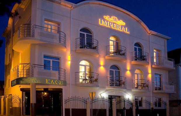 фотографии отеля Imperial (Империал) изображение №3
