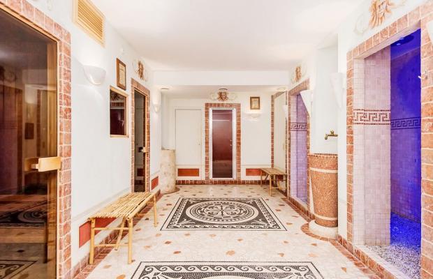 фото отеля Агора (Agora) изображение №53