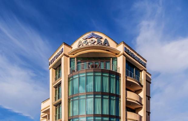 фотографии отеля Агора (Agora) изображение №31