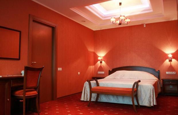 фото отеля Агора (Agora) изображение №17