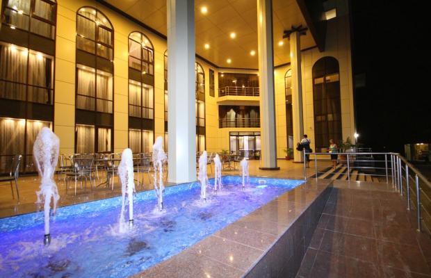 фотографии отеля California (Калифорния) изображение №7