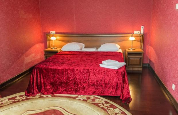 фото Отель Жемчуг (Otel' Zhemchug) изображение №38