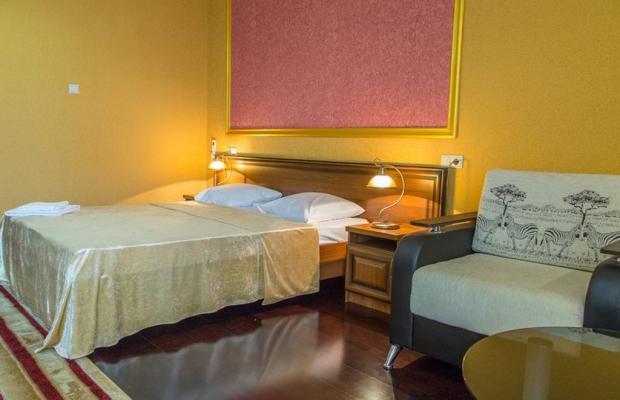 фото Отель Жемчуг (Otel' Zhemchug) изображение №10