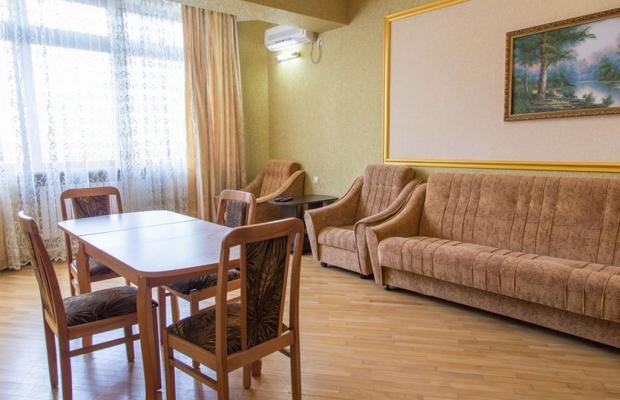 фото Отель Жемчуг (Otel' Zhemchug) изображение №6