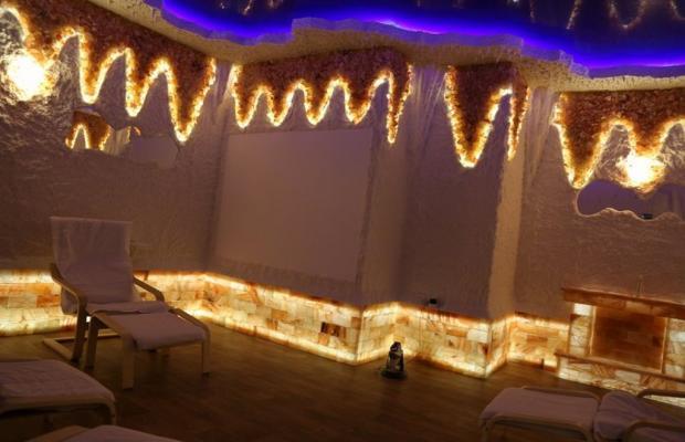 фото отеля Искра (Iskra) изображение №45