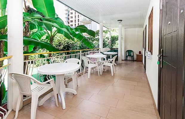 фотографии отеля Банановый рай (Bananovyj raj) изображение №27