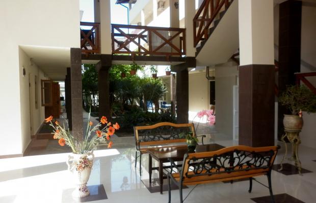 фото отеля Императрица (Imperatrica) изображение №1