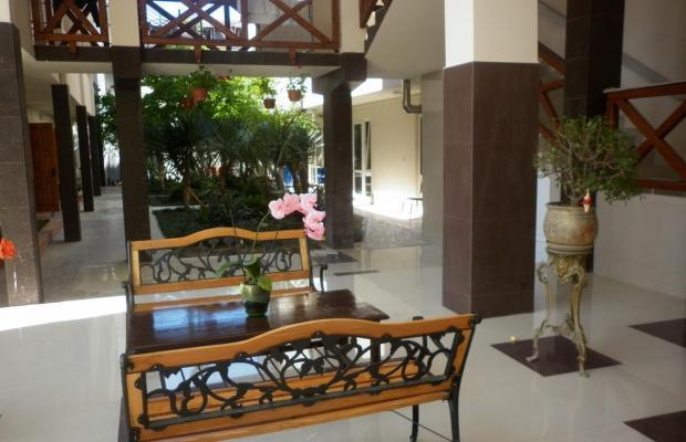 фотографии отеля Императрица (Imperatrica) изображение №19