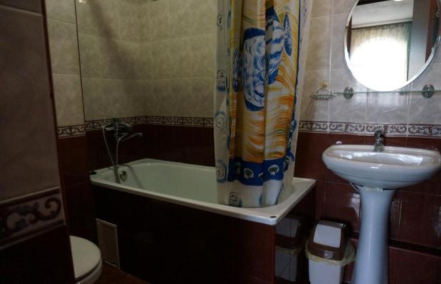 фотографии отеля Бамбук (Bambuk) изображение №15