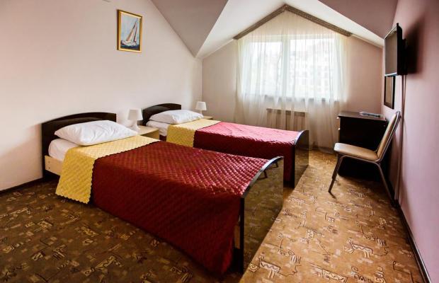 фото отеля Утомленные солнцем (Utomlennye solncem) изображение №25